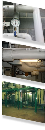 Coldham Insulation Services Work Images